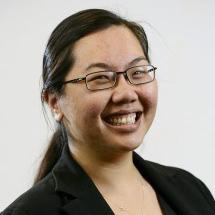 Tammy Hwang