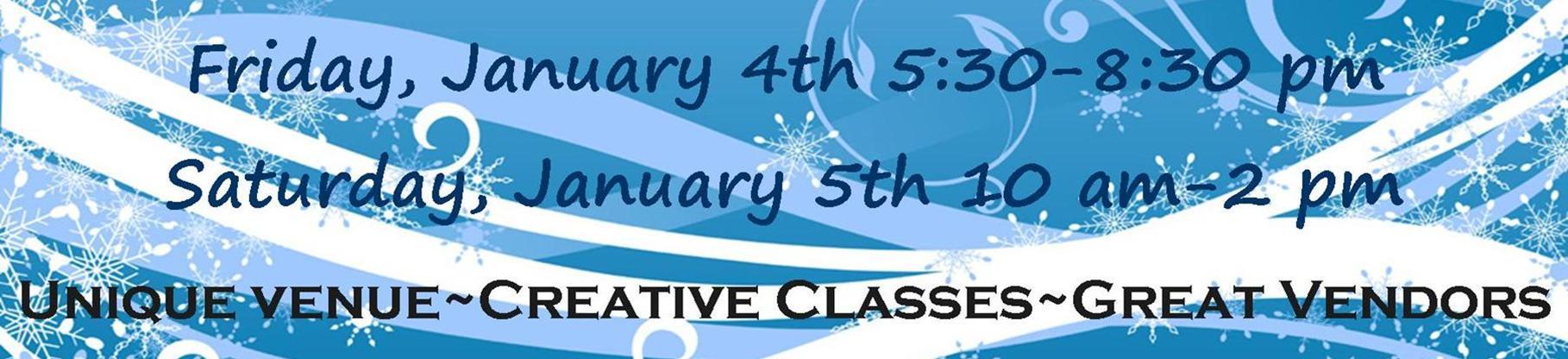 January 4-5