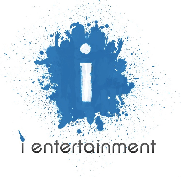 i Entertainment Logo