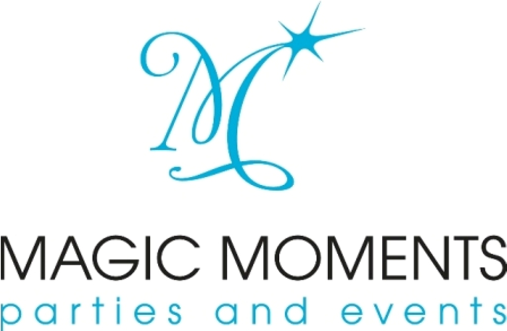 Magic Moments Logo