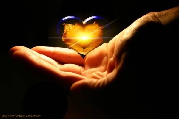 heart in our hands
