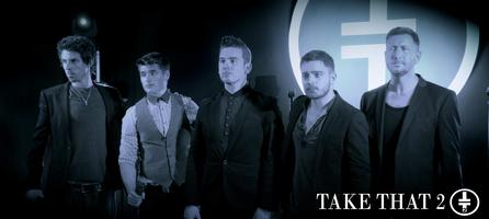 Take That 2  | Party Night at Lincolnshire Showground