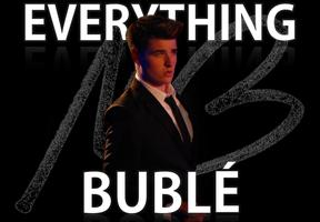 Everything Buble - Tribute Night at the Showground