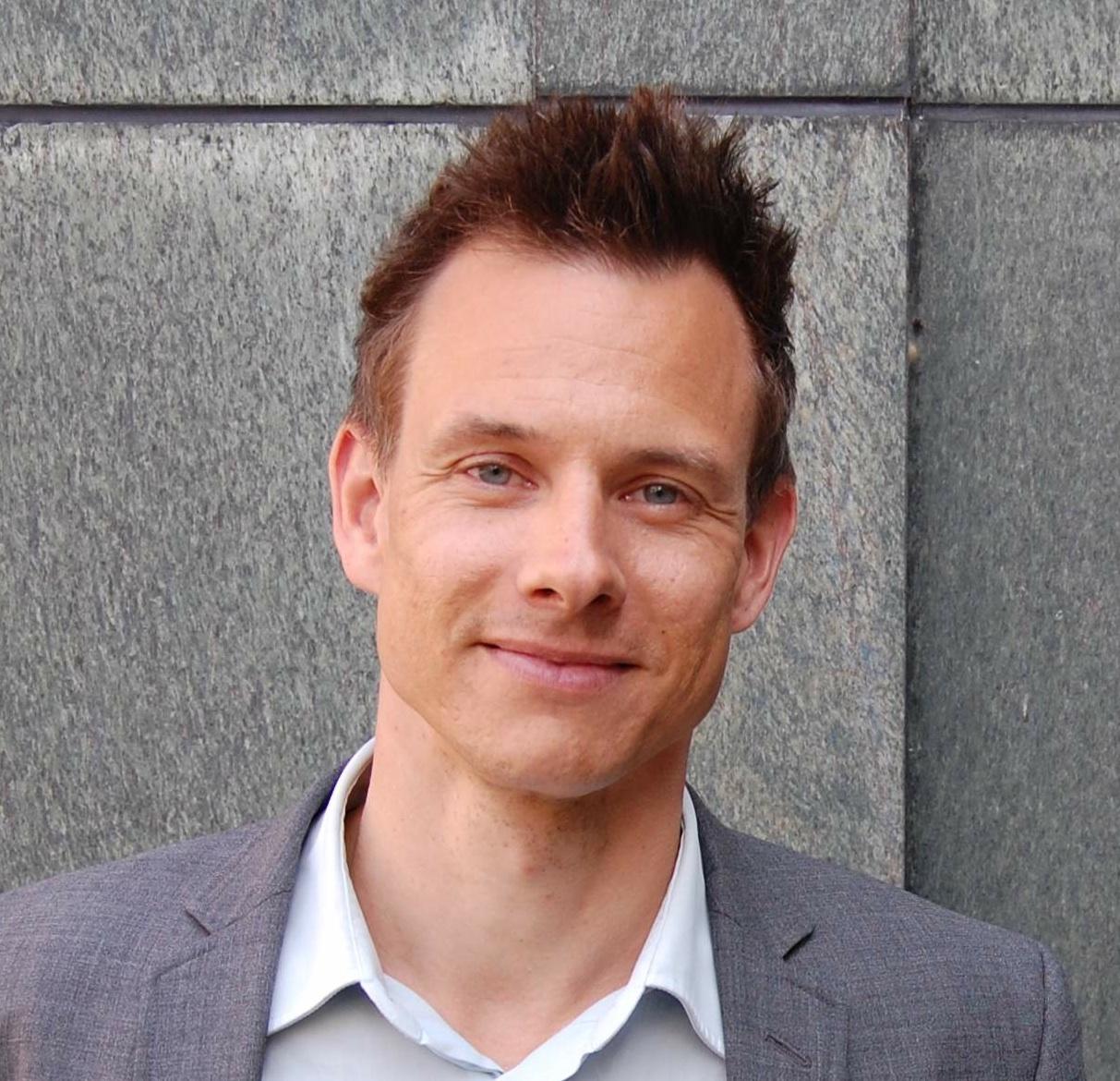 Christian Bason, Director of MindLab