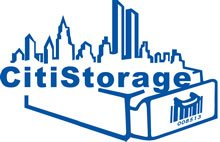 Logo CitiStorage