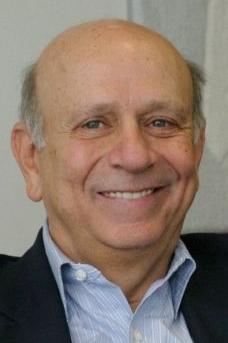 Norm Brodsky Headshot