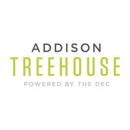 Addison Treehouse