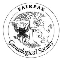 Fairfax Genealogical Society 8th Annual Fall Fair