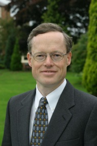 Dr William Atkinson