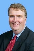 Photo of Revd Professor David Wilkinson