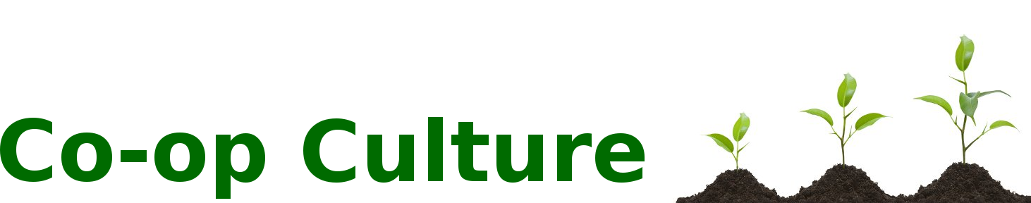 Co-op Culture logo