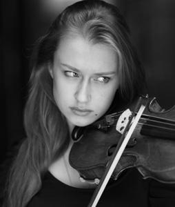 Photo of Kristine Balanas