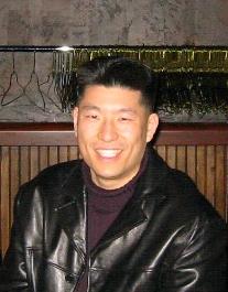 Sherman Chan - Food blogger