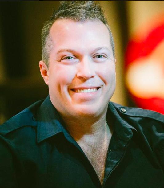 Marc Smith - Travel blogger