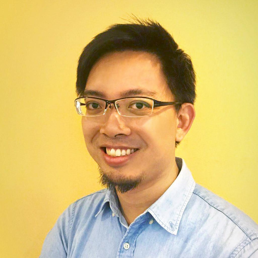 Aaron Tan - Zalora