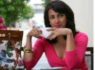 Raj Thandi - Food Blogger