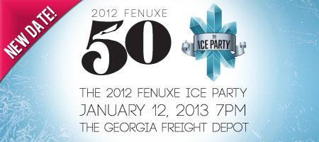 2012 Fenuxe 50: The 50 Most Outstanding Individuals Of Our...