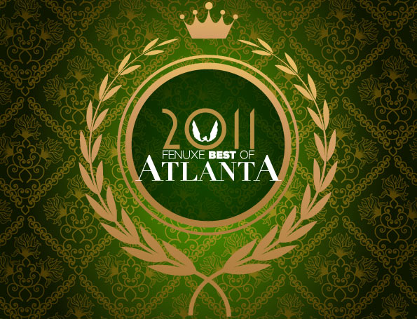 Best of Atlanta 2011