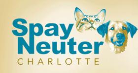 Spay Neuter Charlotte