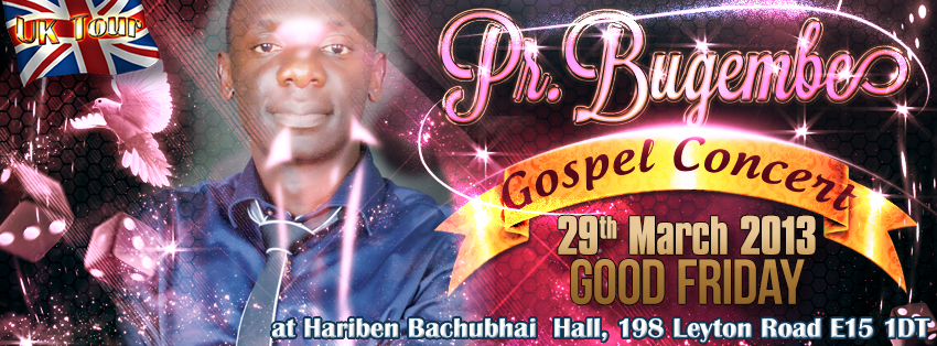 PastorBugembe