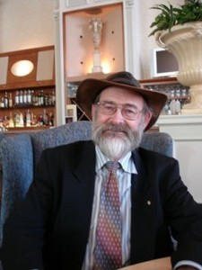 MacKinnon profile photo