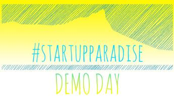 Startup Paradise Demo Day - Honolulu