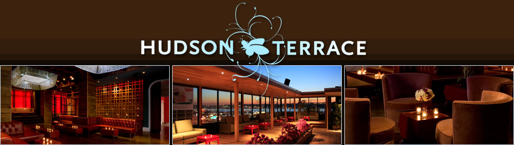 Hudson terrace saturdays tickets sat mar 2 2013 at 11 for Terrace on the hudson