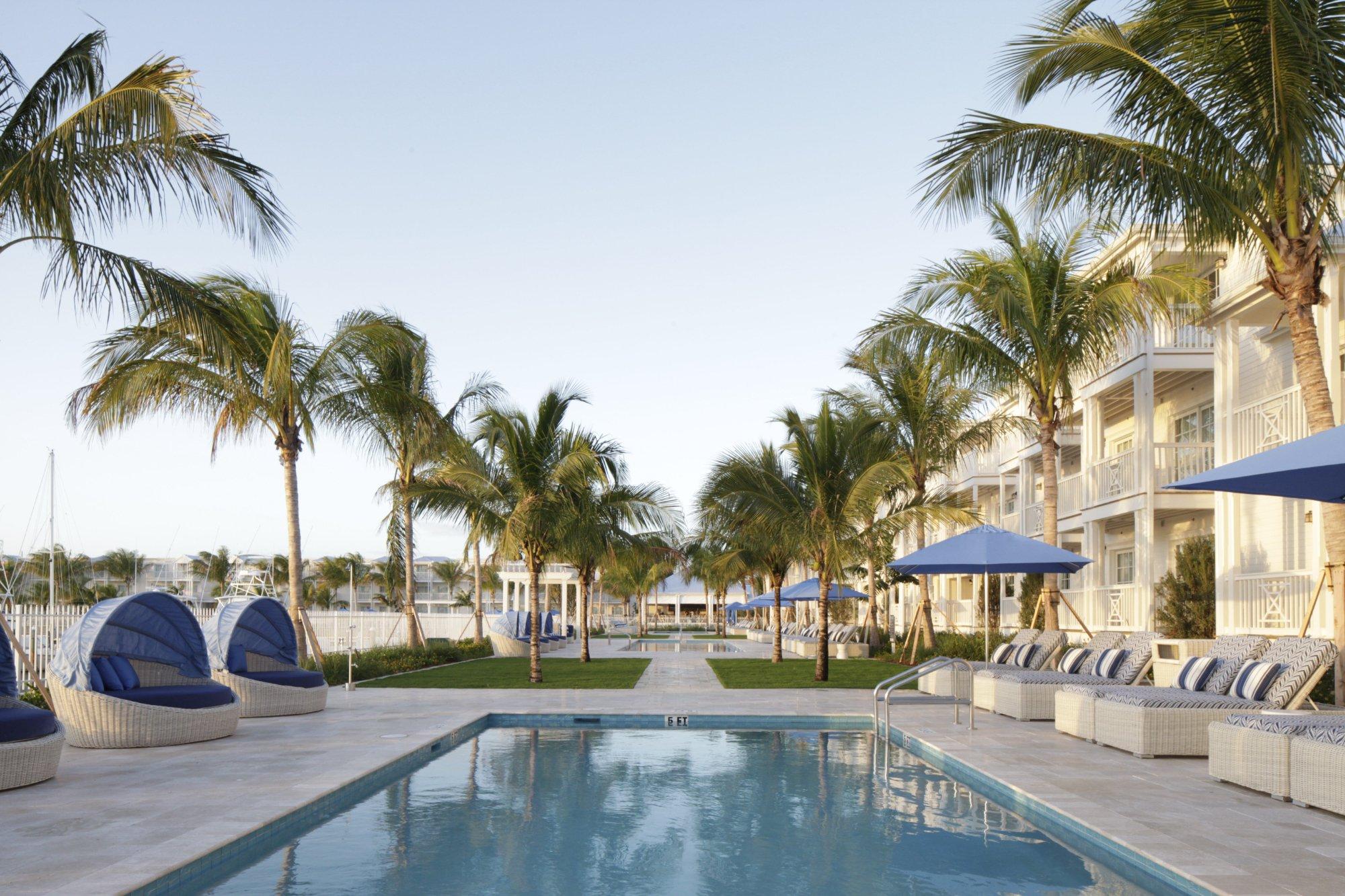 Budget Inn Miami Beach
