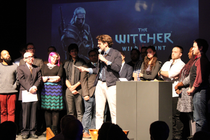 Witcher 3 Wins Last Year's Game of The Year. Who'll win this year???