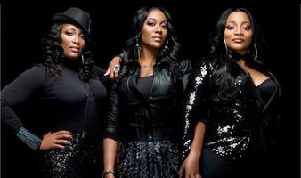 THE SWV GRAMMY NIGHT TAKEOVER: 20th Anniversary Celebration...