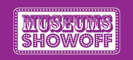 Museums Showoff TO - March 9