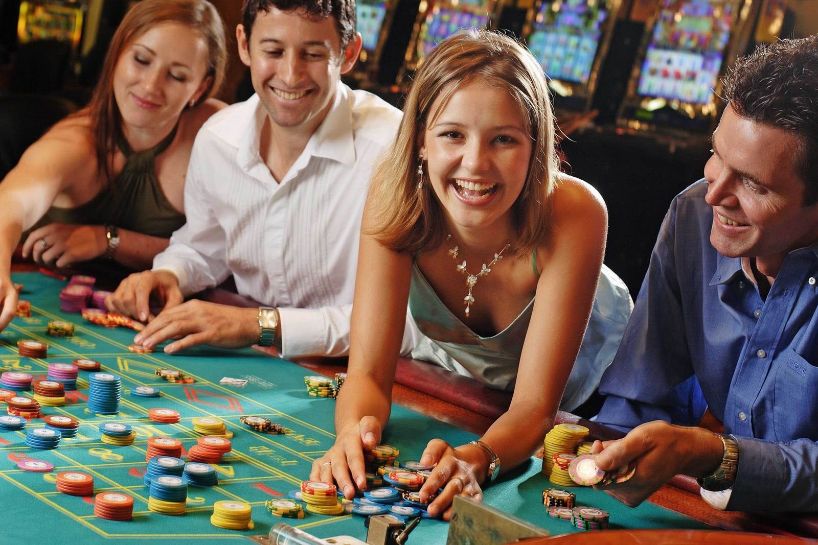 What is the only mathematically beatable game in a casino new top game casinos