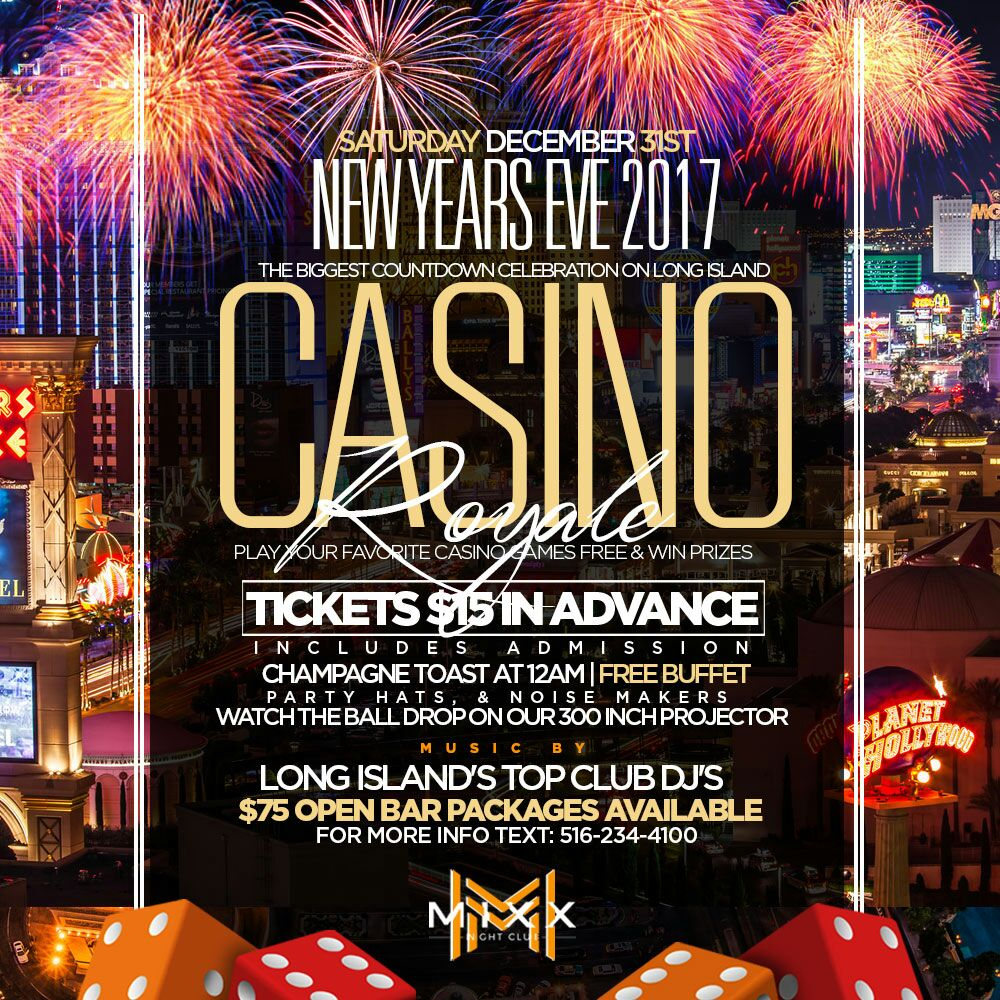 star casino new years eve