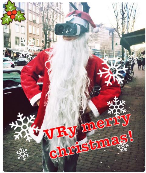 VRy Merry Christmas