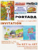 PORTADAflorida MAGAZINE and EVENTS