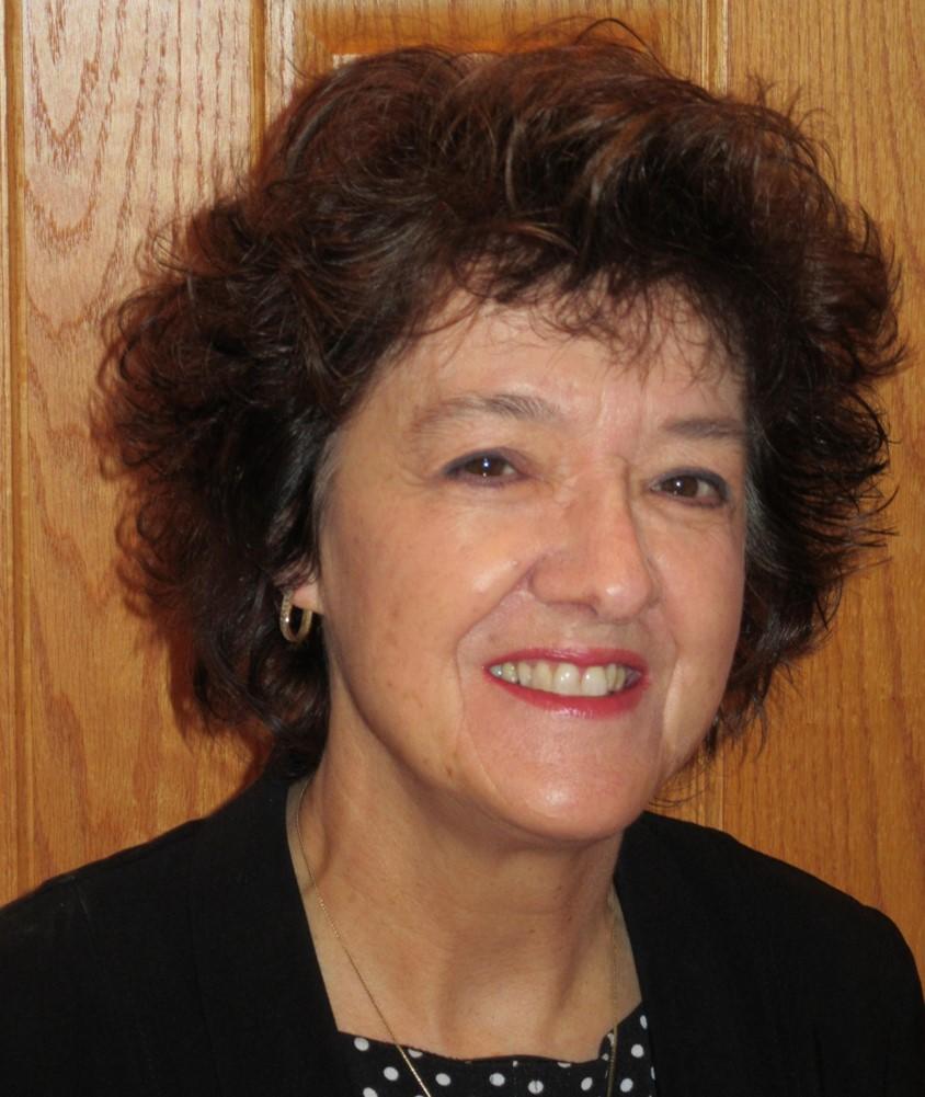 Marie Mislan