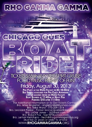 RGG Midnight Cruise Plugger 2013