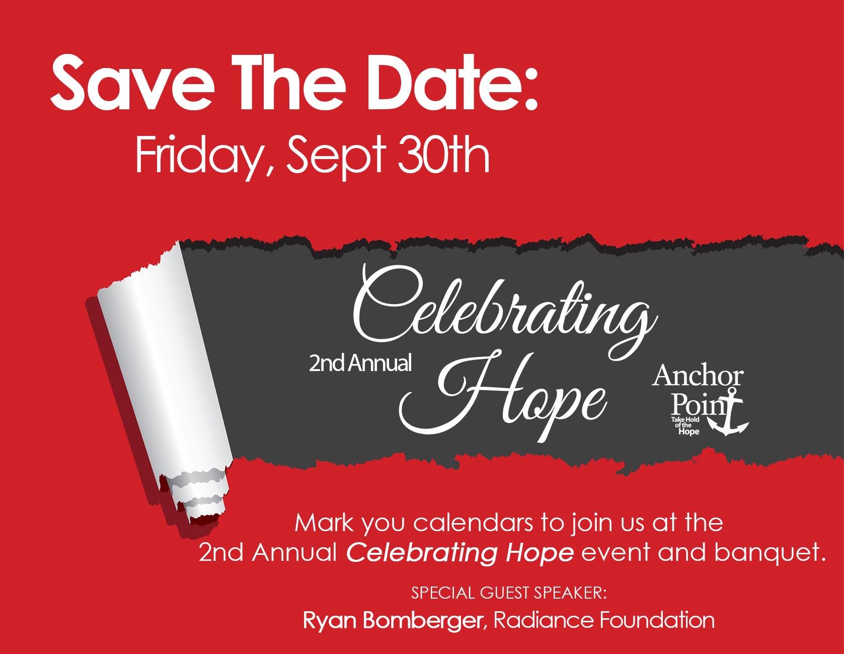 celebrate hope gala