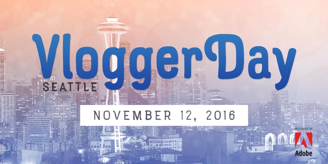 VloggerDay