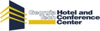 GT Hotel and Conference Center logo