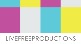 LiveFreeProductions Logo