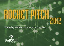 2012 Rocket Pitch