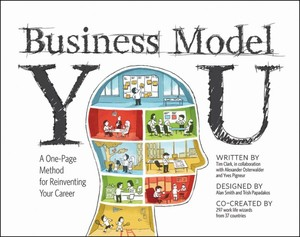 Business Model You: book cover