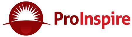 2012 ProInspire Fellowship Information Calls