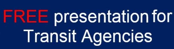 Free Transit ADA presentation