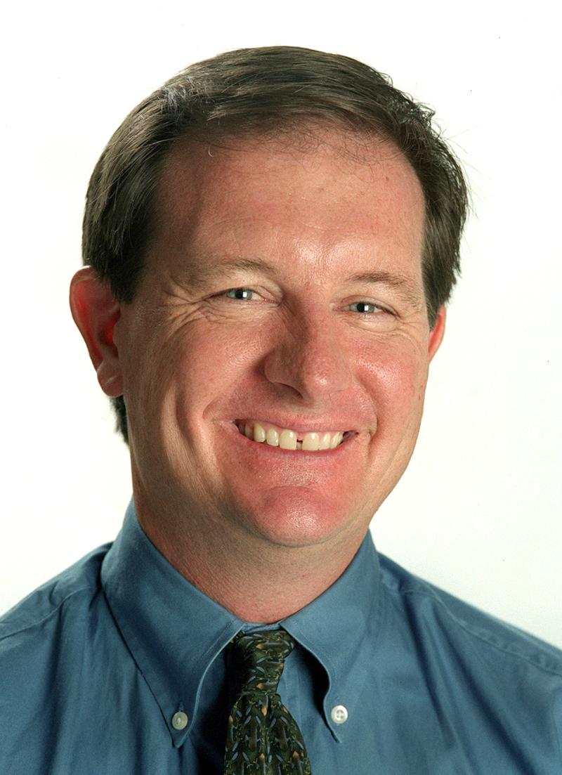 Patrick Saunders