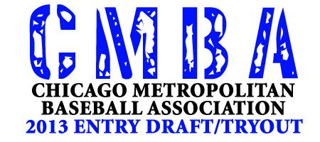 CMBA 2013 New Player Entry Draft/Tryout