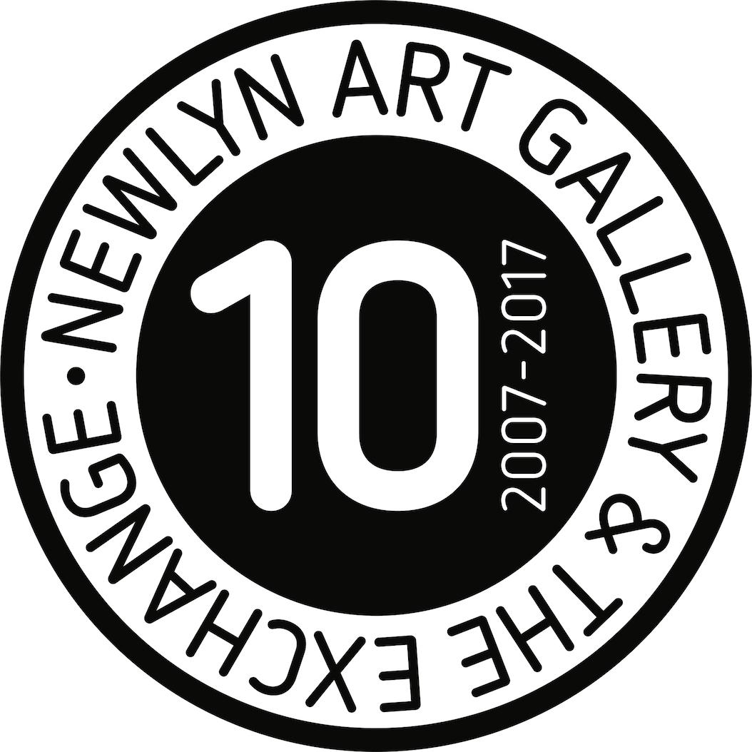 Tenth Anniversary Logo