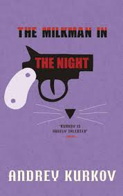 the milkman in the night cover