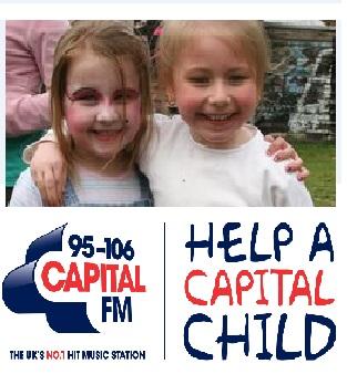 Help A Capital Child